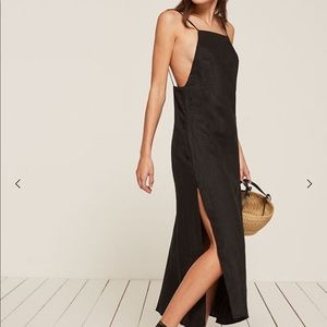 Reformation Lily Dress